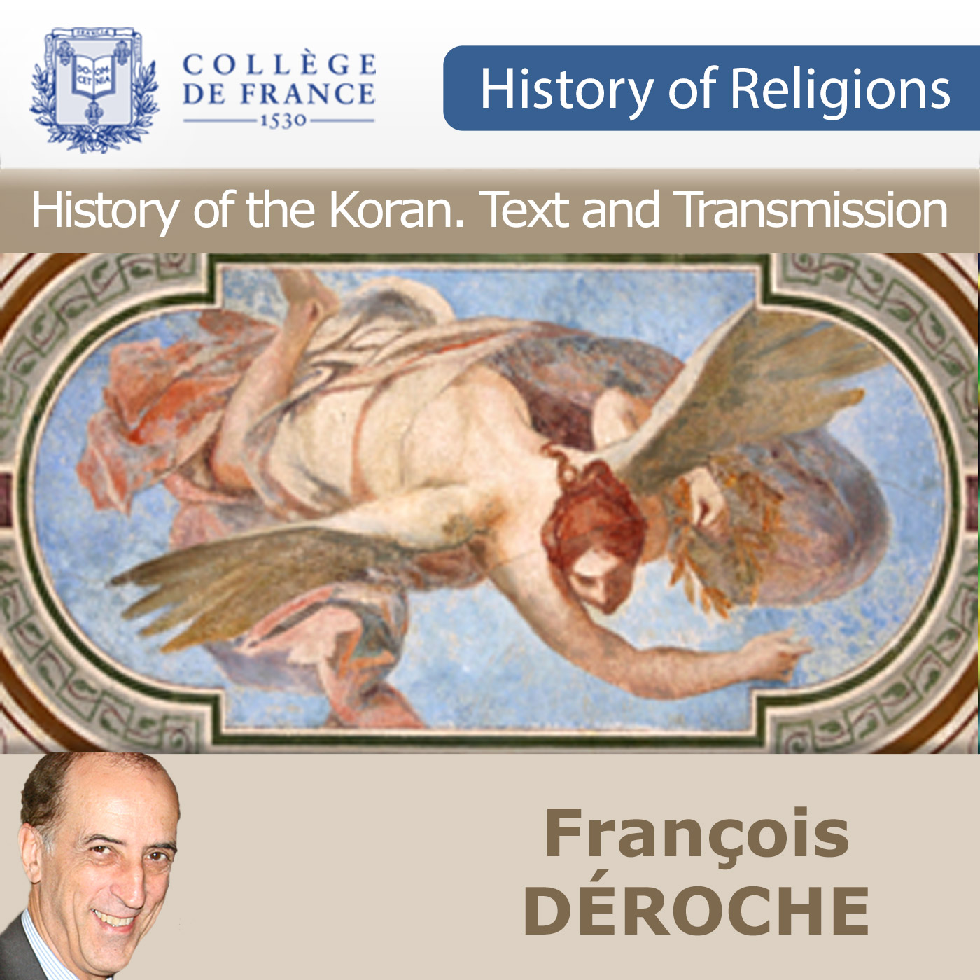 History of the Koran. Text and Transmission.
