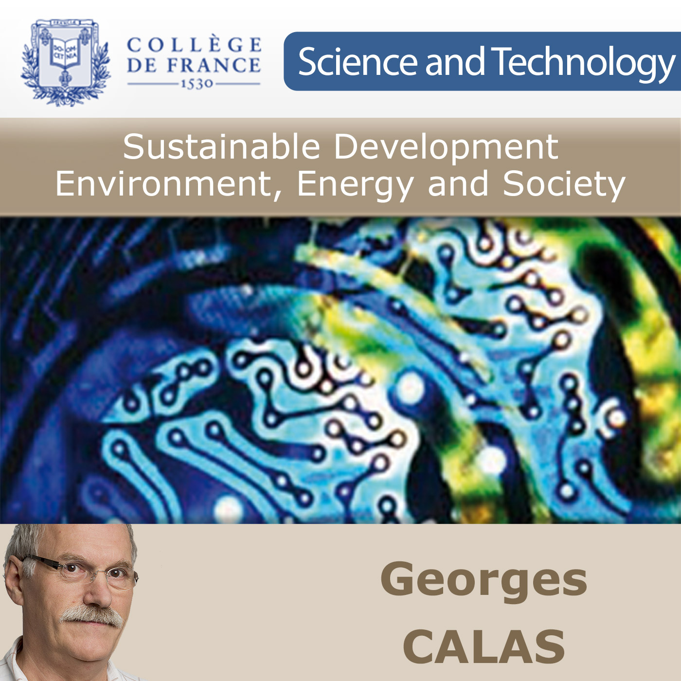 Sustainable Development - Environment, Energy and Society