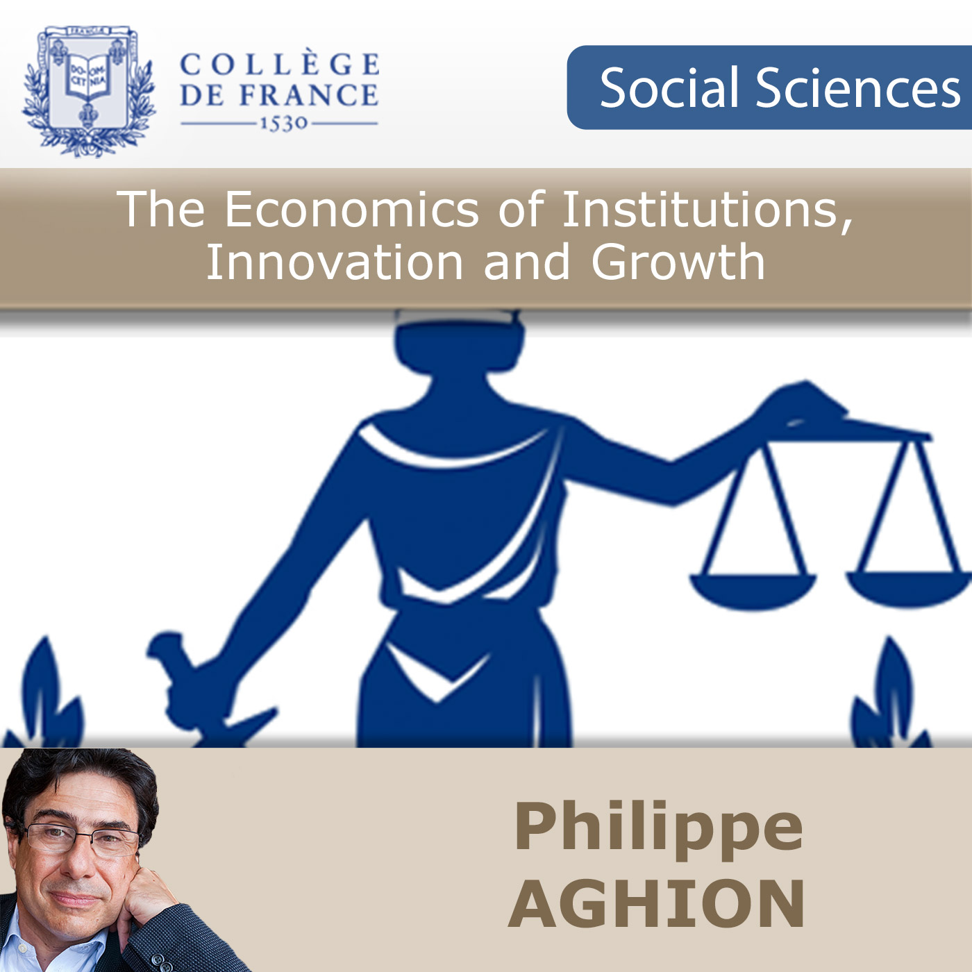 The Economics of Institutions, Innovation and Growth